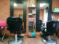 Salon Chair To Rent