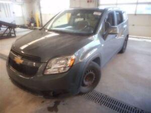 2012 Chevrolet Orlando LT A/C BLUETOOTH