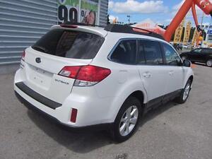 2014 Subaru Outback 2.5i Premium Saguenay Saguenay-Lac-Saint-Jean image 19