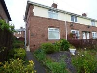Lansbury Drive,Birtley. 2 Bed Immaculate House with front and back Gardens.No Bond!DSS Welcome!