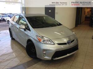 2014 Toyota Prius *promo 4pneus hiver gratuit 98$/sem avec garan