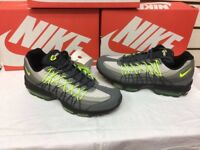 Men's nike air max 95 ultra se