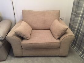 Snuggle chair seat for sale