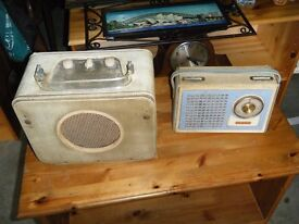antique radios