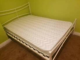 Brand mattress semi double