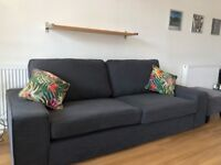 Two Ikea Sofas for sale - Perfect Condition