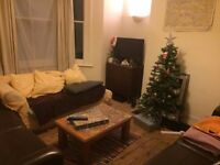 Big master bedroom in share house near Clapham Junction
