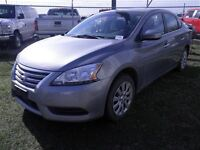 2014 Nissan Sentra Bluetooth | Aux | Great Buy!!