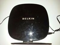 belkin N600 dual band modem-router