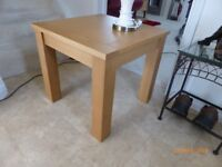 Beech Coffee Table in Immaculate Condition