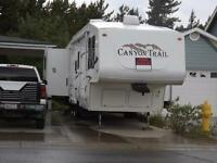 Gulfstream Canyon Trail 5th Wheel