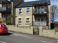 Apartment 4 Ann McNamara House 152 Lydgate Lane, S10