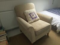 Armchair (Next) for Sale