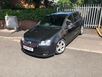2006 Volkswagen Golf GTI TFSI DSG 5 Door Huge Spec