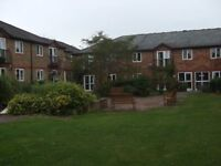 Flat to rent in Field House, Botley - must be over 55