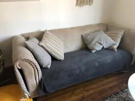 Free sofa (pickup only)