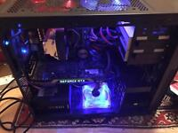 High spec gaming Pc cheap with extras