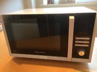 Morphy Richards Microwave Grill/Combi