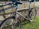 Marin Mountain Bike (46cm)