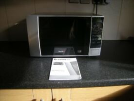 Micro Wave oven touch control 800w Breville