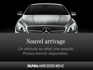 2015 Mercedes-Benz E-Class E400 CUIR ROUGE HARMAN KARDON SPORT P