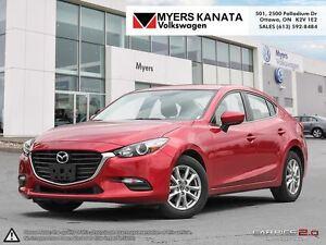2017 Mazda MAZDA3 -