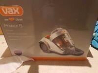 Vax Hoover