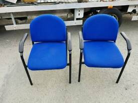 Office chair waiting room chair