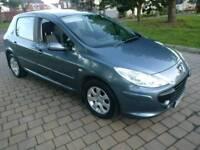2006 Peugeot 307s HDI 1.6 DIESEL BEAUTIFUL CAR !!!!