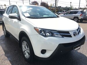2014 Toyota RAV4 LE AWD Kitchener / Waterloo Kitchener Area image 5