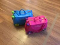 Trunki kids travel case