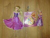 FABULOUS 4 item SET OF BEAUTIFUL TANGLED ITEMS - Immaculate Condition