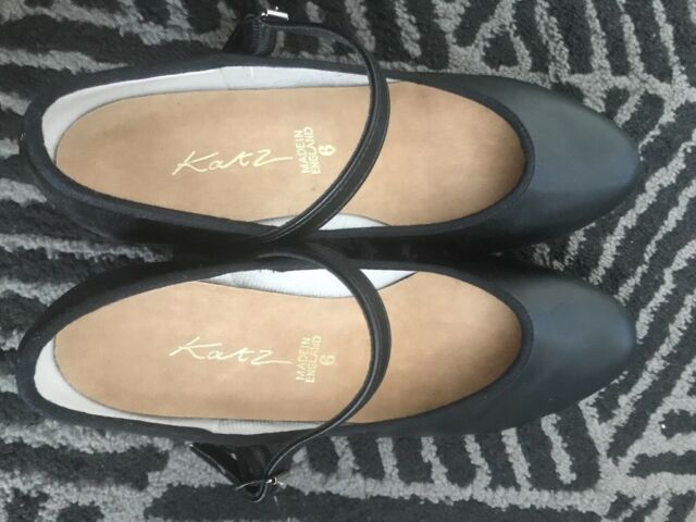 Ladies Tan Nude Character Stage Showtime Dance Shoes All Sizes Katz Dancewear