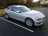 BMW 320D Luxury 62 plate