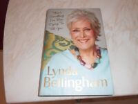 LYNDA BELLINGHAM - THERE'S SOMETHING I'VE BEEN DYING TO TELL YOU