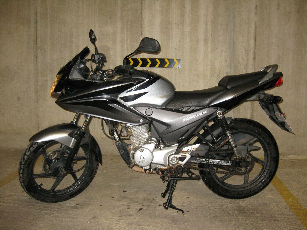Honda cbf 125cc for sale. (I have two).