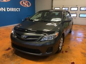 2013 Toyota Corolla CE POWER SUNROOF/ AIR/ CRUISE/ POWER WIND...
