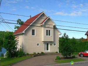 299 900$ - Maison 2 étages à vendre à Laterrière