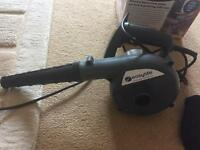 ProAction Hand held leaf blower