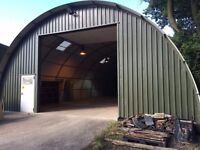 TO LET - SHOWMANS YARD – HOUSE & WORKSHOP – NORFOLK