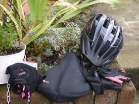 Starting Cycling? 7 Useful Acessories