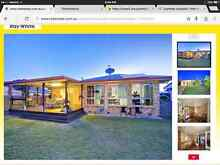3BEDROOM + RUMPUS/MEDIA ROOM + OFFICE BRICK HOME FOR SALE Bundaberg Central Bundaberg City Preview