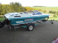 fletcher arrowstreak speedboat