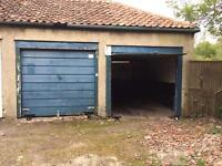 Large Garage to rent off Royate Hill Fishponds