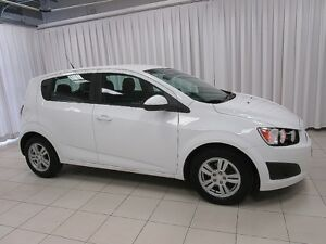 2012 Chevrolet Sonic 5DR HATCH