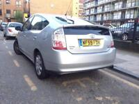59 PLATE 2009 TOYOTA PRIUS 1.5 T SPIRIT HYBRID ELECTRIC === PCO UBER ACCEPTED === 5 DOOR HATCHBACK