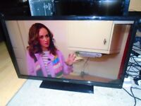 32 INCH CELCUS HD READY LED TV