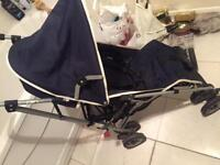 Chicco Pushchair £10