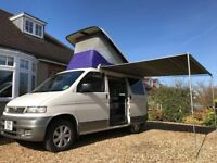 IMMACULATE MAZDA BONGO MONTAGUE, FULL REAR CONVERSION, 5 SEATER, AUTO ELEVATING ROOF