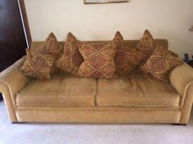 Excellent Condition John Lewis 4 Seater Sofa £200 ono